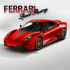 play Ferrari Speed Racing