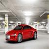 play Audi E-Tron Jigsaw Puzzle