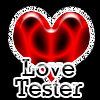 play Love Tester