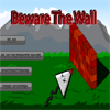 play Beware The Wall