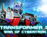play Transformer 3_War Of Cybertron