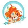 play Winx Club Bloom Jigsaw