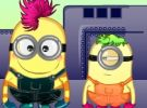 play Despicable Me Minion