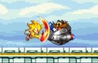 play Mega Sonic Scene Creator