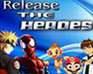 play Release The Heroes