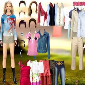 real barbie dress