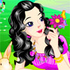 play Beautiful Day Dressup