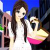 play Fashion Girl Dressup