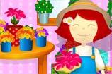 play Katie'S Flower Shop