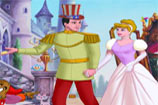 play Hidden Objects Cinderella
