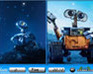 play Wall E Similarities