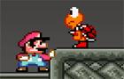 play Mario-Combat