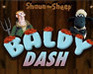 play Shaun The Sheep: Baldy Dash