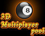 play 3D Multiplayer Pool