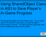play Saving And Restoring Game State