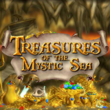 play Treasures Of The Mystic Sea