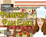 play How To Make Pumpkin Pan Cake