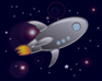 play Crazy Space Shooter!