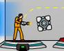 play Portal: The Flash Version