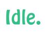 play Idle.