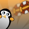 play Volleyball Penguins 2P