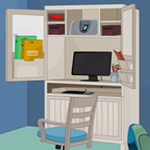 play The Cupboard Room Escape