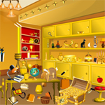 play Hidden Objects Egyptian Palace