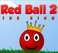 play Red Ball - 2