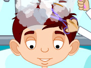 play Trouble In Hair Saloon