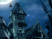 play Haunted House Hidden