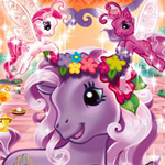 play Hidden Objects-My Little Pony