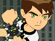 play Ben 10 Toxic Hazard