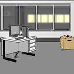 play Detarou Office Escape