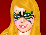 play Mask Party Dress Up