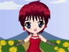 play Flower Party Dress Up