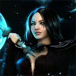 play Hidden Stars-Dark Fantasy