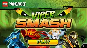 play Viper Smash