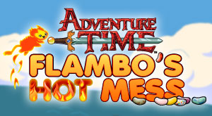 play Flambo'S Hot Mess