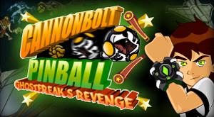 Ben 10 : Cannonbolt Pinball