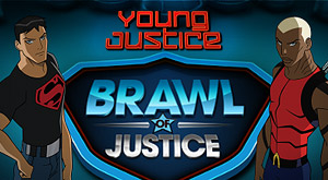 play Brawl Of Justice