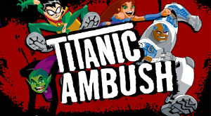 play Titanic Ambush