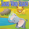 play Safari Word Search