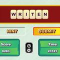 play Word Scramble