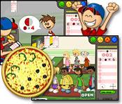 papas pizzeria 2 game