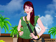 play College Girl Dress Up