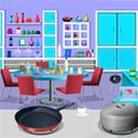 play Hidden Objects-Kitchen