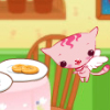play Cat Angel Cookie Rescue