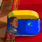 play Presidential Paintball