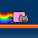 play Nyan Cat - Lost In Space