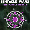 play Tentacle Wars The Purple Menace